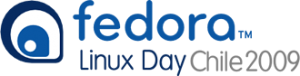 Fedora Linux Day tiene logo!!!
