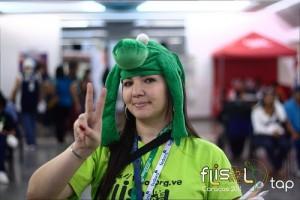 FLISoL 2012 en marcha!