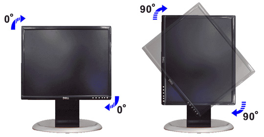 Rotate your monitor!