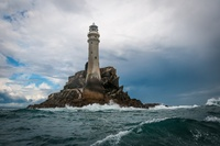 lighthouse cork