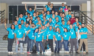 FUDcon LATAM 2012: Thank you!
