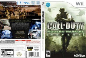 Call of Duty: Modern Warfare Reflex