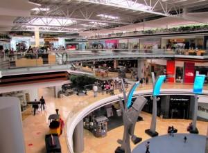 Malls en guatemala, conociendo Zona 10.