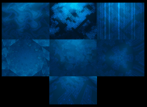 Fedora 19 Wallpapers Mode=ON