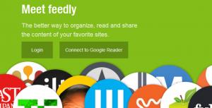 Google reader se fue… ahora qué?
