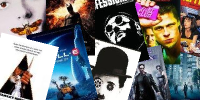 Top 10 movies from each decade