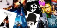 Top 10 de la mejores películas de cada decada