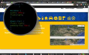 Agregar áreas de widgets personalizadas a tu theme de WordPress