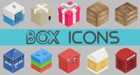 box-icons