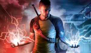 inFAMOUS: Electrifica tu Karma