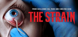 #TvFriday : The Strain