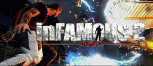 inFAMOUS 2: Karma reloaded