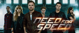 #TvFriday: Need for Speed