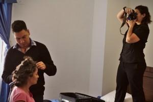 Ser fotógrafo con Software Libre