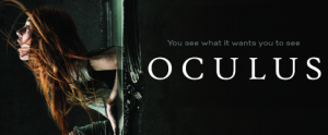 #TvFriday: Oculus, Paranormal mind games