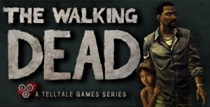 The Walking Dead: Muy rápido y no tan violento. PS3