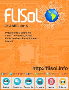 afiche_flisol2015