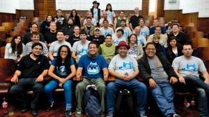 FUDCon Córdoba 2015