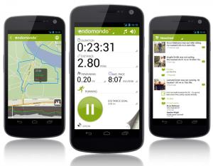 Guía de aplicaciones para iniciarse en el triatlón