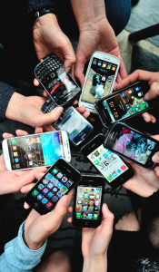 (Español) La fotografía en la era de los smartphones